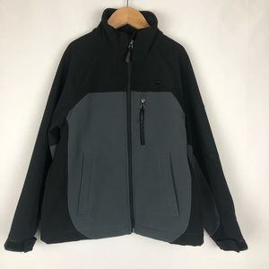 Snozu Performance Coat Jacket Stretch